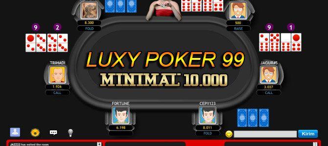 Trik main judi qq online deposit murah dan menguntungkan bagi anda yang ingin bermain dengan modal yang murah biasanya minimal 10rb bisa main judi qq online.