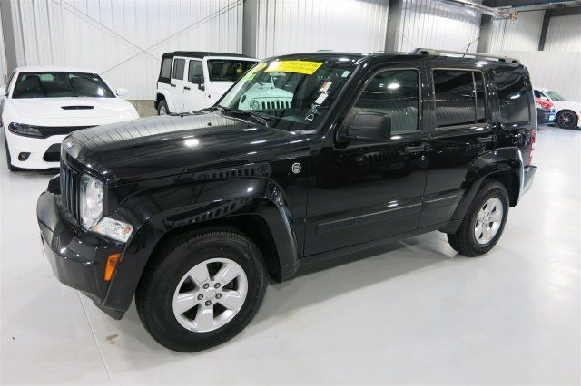 Quirk Chrysler Dodge Jeep Ram New Vehicles 2012 Jeep Jeep Liberty Sport Chrysler Dodge Jeep