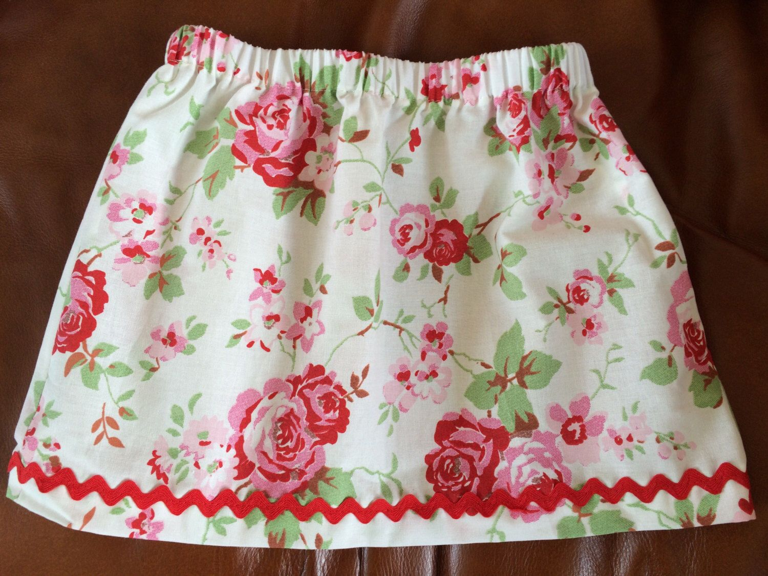 Making this for Elise! Skirt in Cath Kidston Fabric 18m by StitchnStick on Etsy https://www.etsy.com/listing/385155428/skirt-in-cath-kidston-fabric-18m