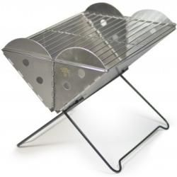 Photo of Reduced stainless steel fire bowls