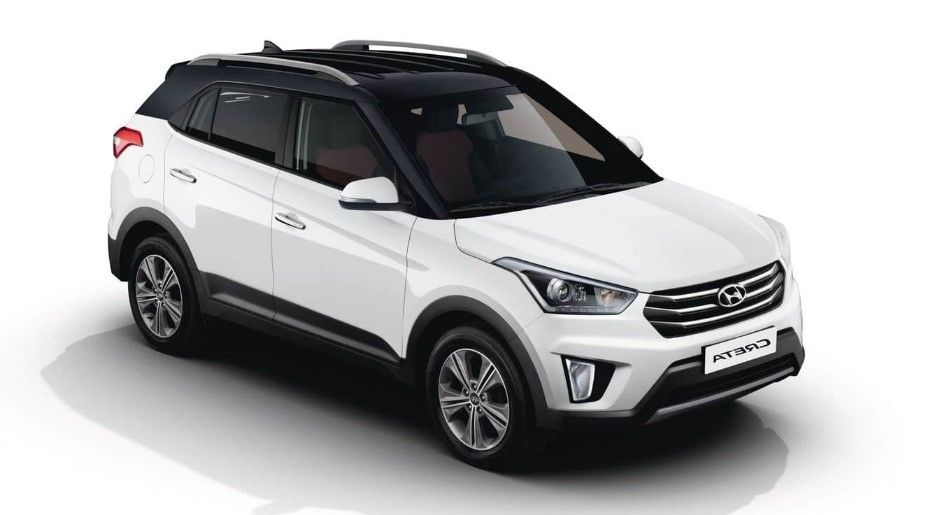 Hyundai Creta Electric Car Price