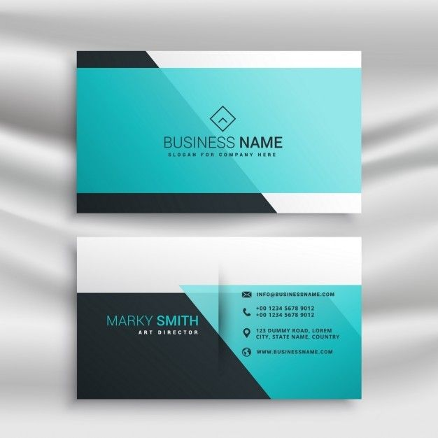 Ai elegant business card template with abstract shapes vector ai elegant business card template with abstract shapes vector fbccfo