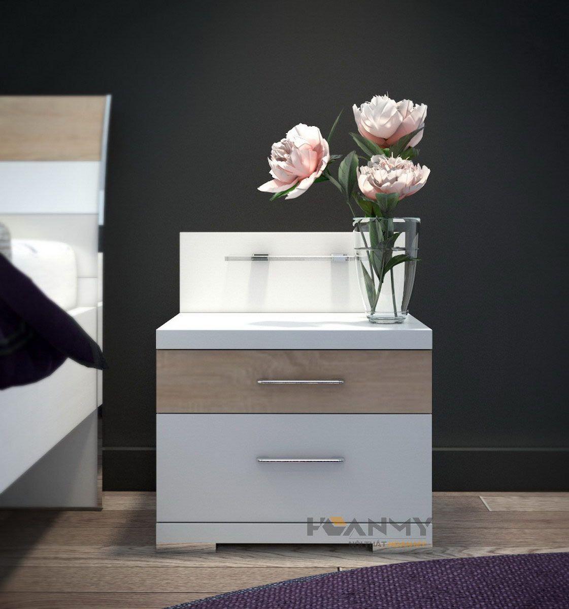 Táp đầu giường MS101T + LK8101G