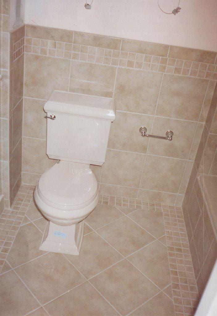 Good Tiling Bathroom Wall Part - 9: Good Tiling Bathroom Wall Home Design Ideas