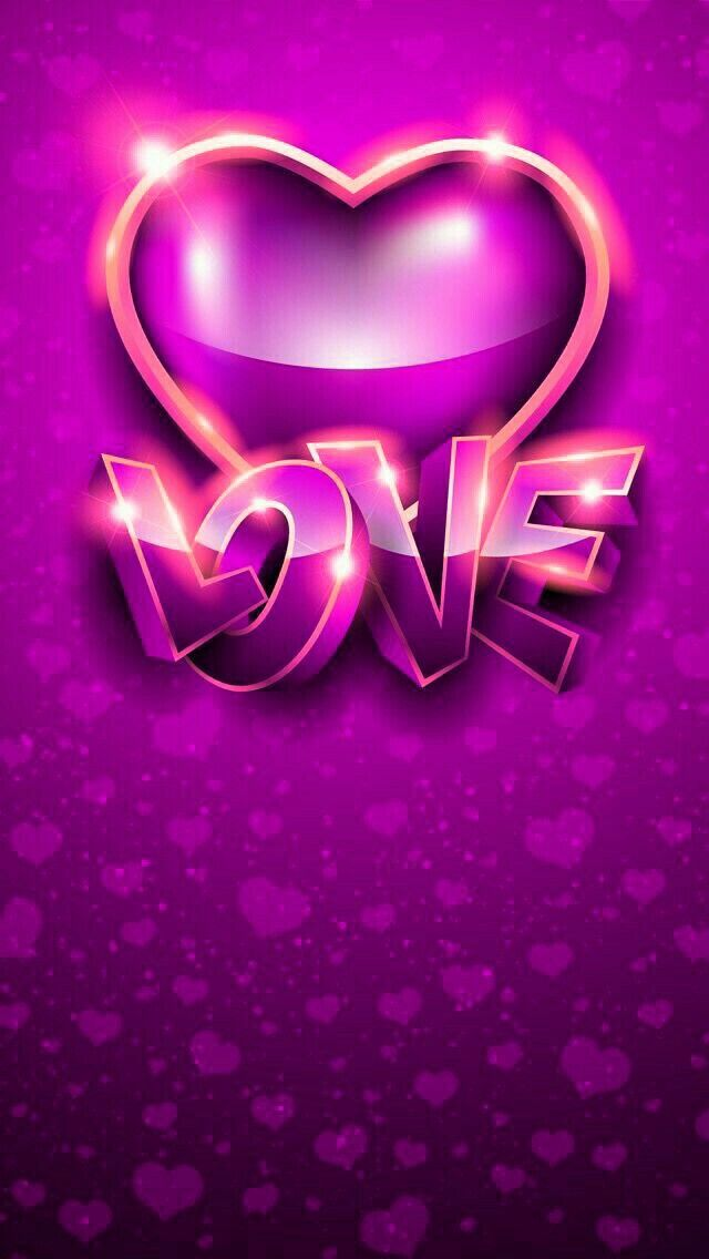 L❤️VE keeps  us strong  and  in peace