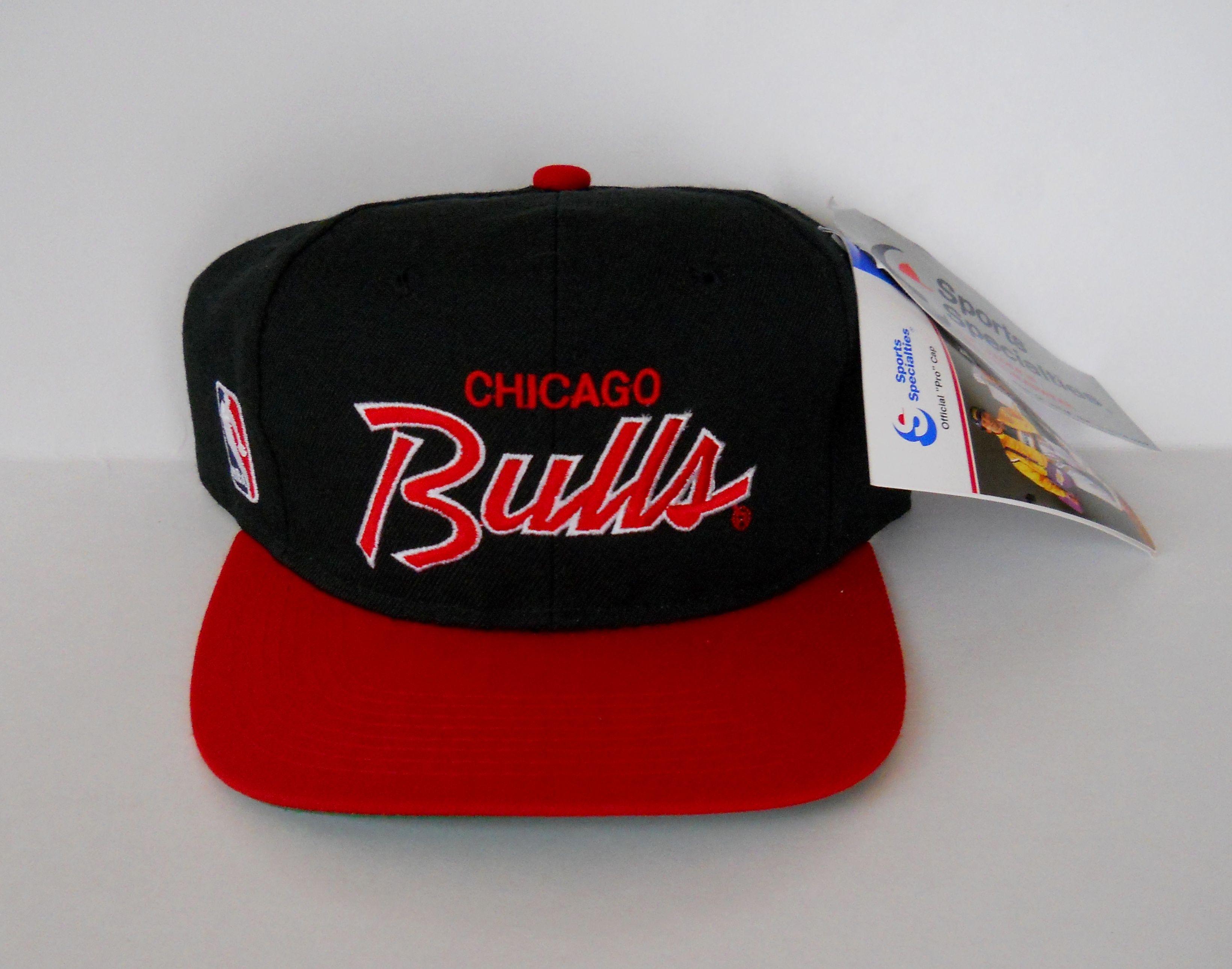 Sports Specialties Chicago Bulls