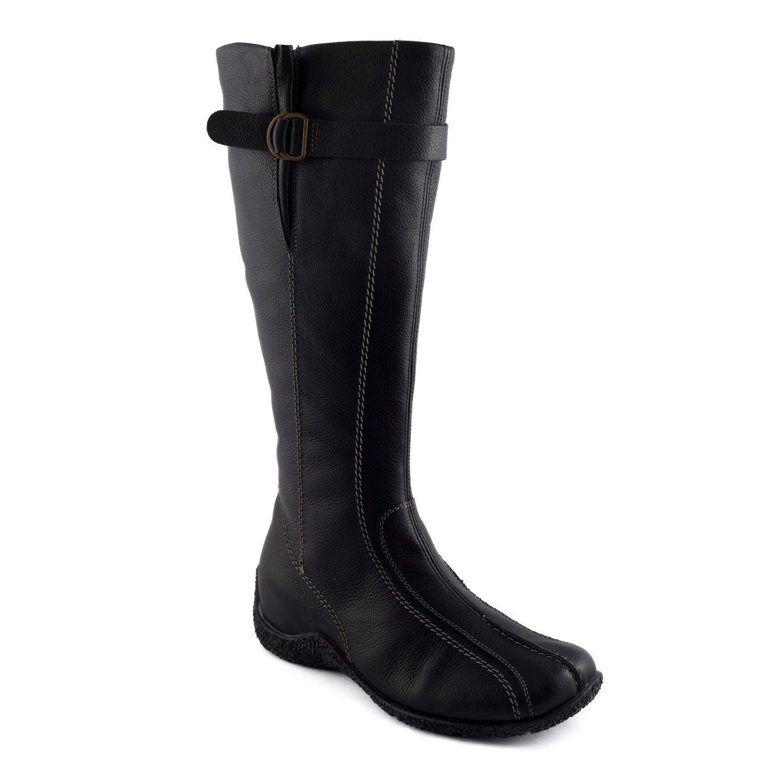 31d8d4507 Unimall — Сапоги женские Rieker 79984/00   Обувь / Женская обувь ...