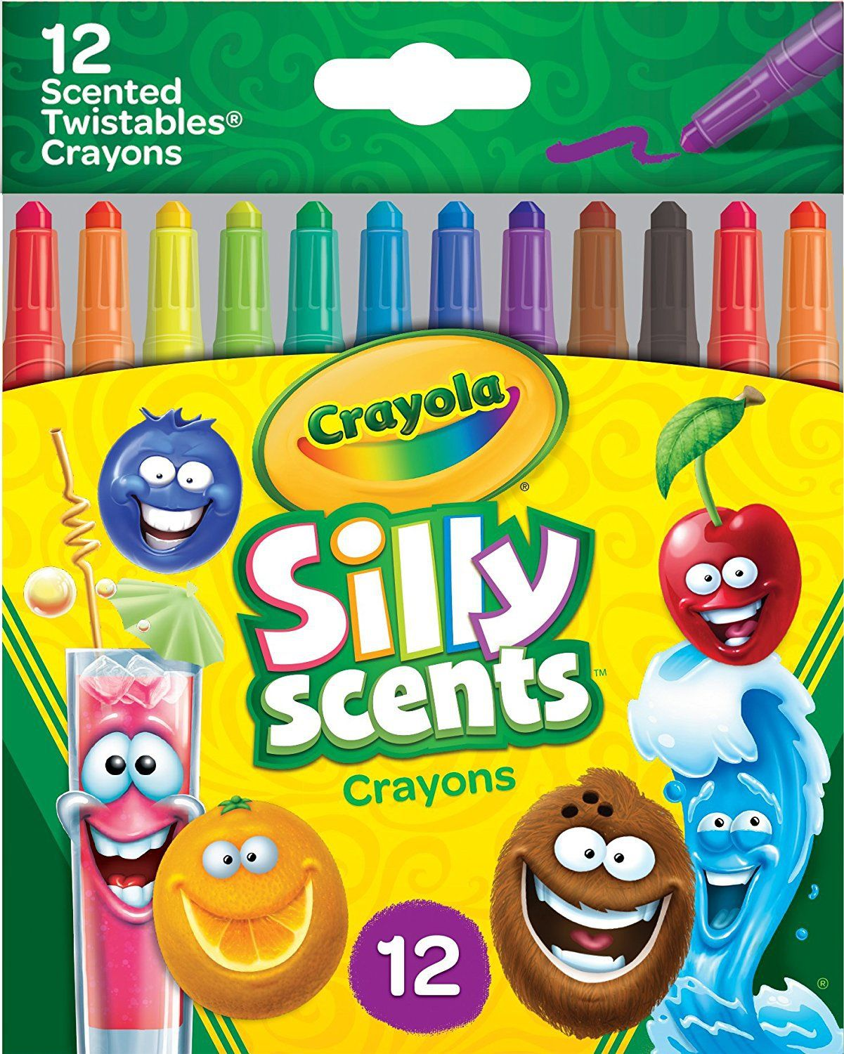 Latest Toys For Girls In 2021 Crayon Gifts Crayola Crayon Set