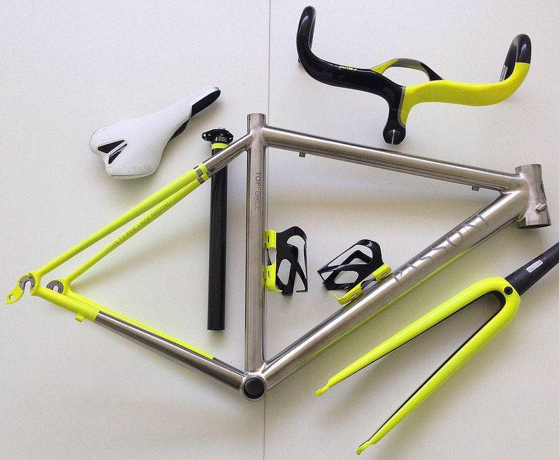 TOP FORCE | Fahrräder