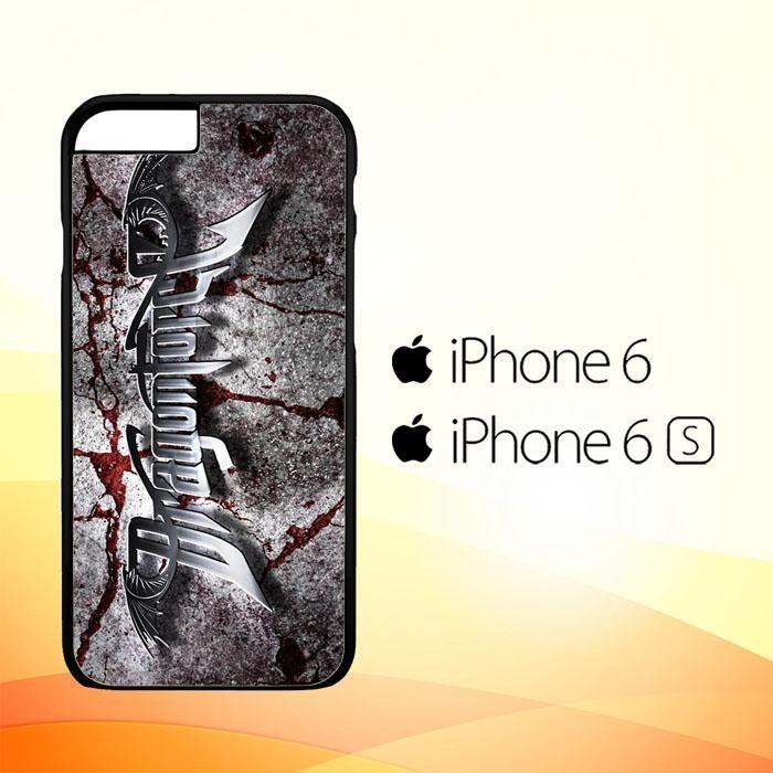 DRAGONFORCE F0428 iPhone 6 | 6S Case