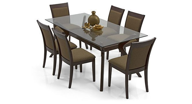 Wesley Dalla 6 Seat Dining Table Jpg 666 363 6 Seater Dining