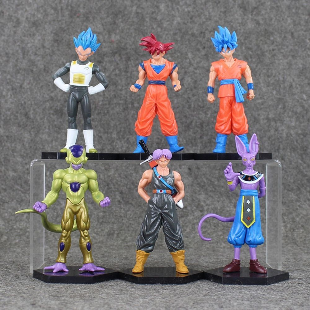 Dragon Ball Z Frieza//Freeza PVC Figuren Spielzeug Sammlung Figur Modell Geschenk