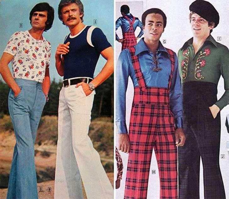 Pantalon Tiro Alto De Los 70 Buscar Con Google Ropa Americana Moda Hombre Moda Masculina De Los Anos 70