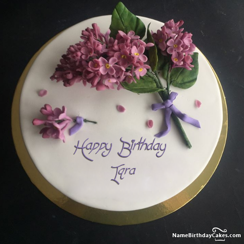The Name Iqra Is Generated On Happy Birthday Images Download Or