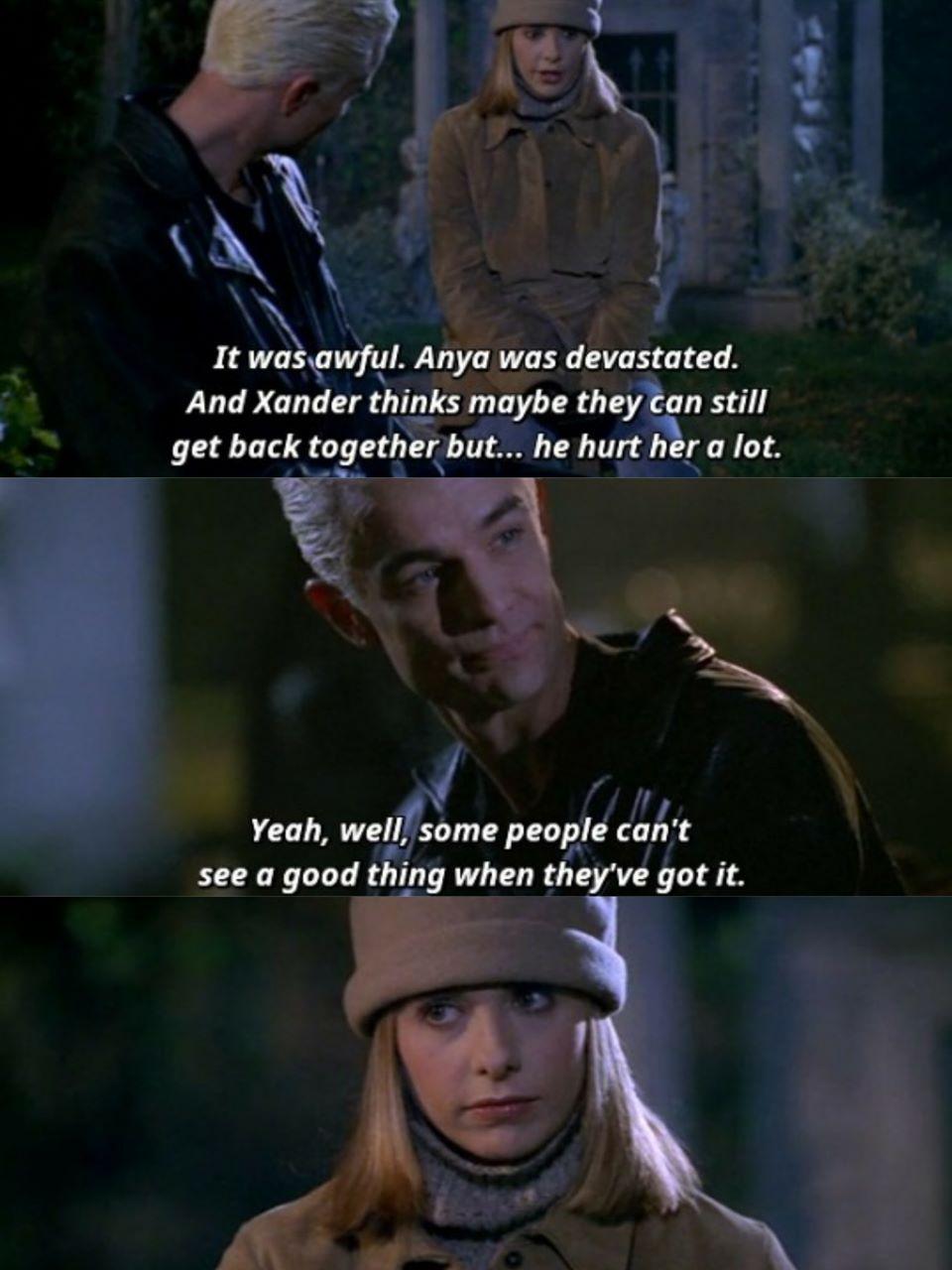 Buffy The Vampire Slayer Vampire Slayer Buffy Buffy The Vampire Slayer