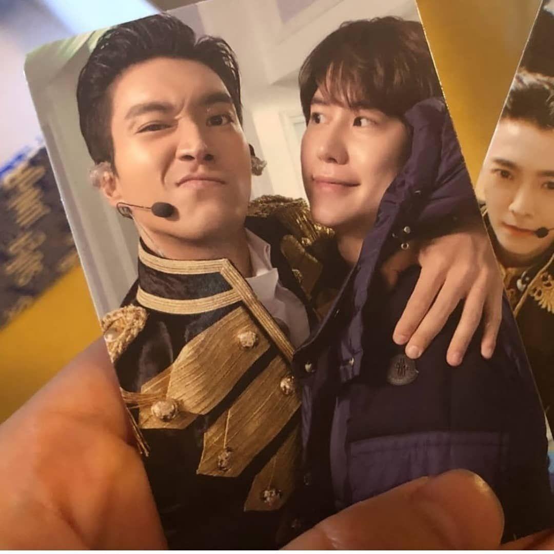 ببكي بسبب الحلوات Yesung1106 Gyuram88 Superjunior Instagram Changmin88 Xxt Instagram Instagram Posts Pics