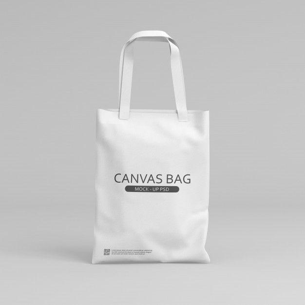 Download Canvas Bag Mockup In 2020 Bag Mockup Canvas Bag Bags