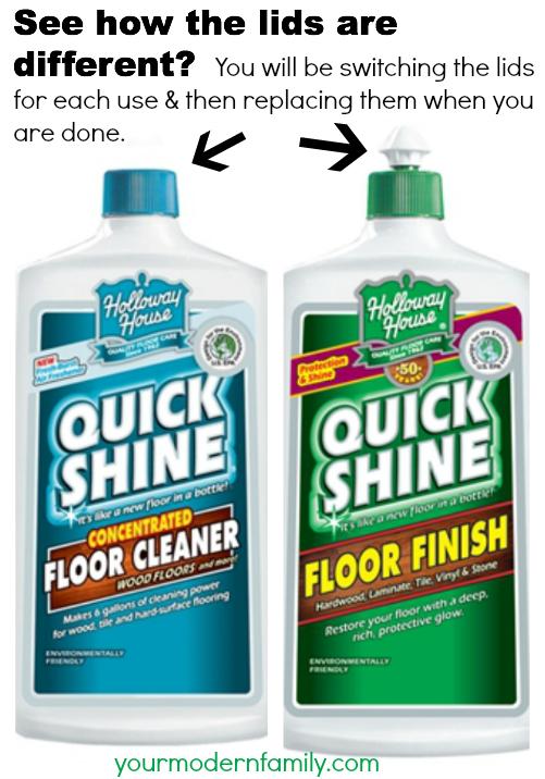 What is the best way to clean dark hardwood floors Dark hardwood