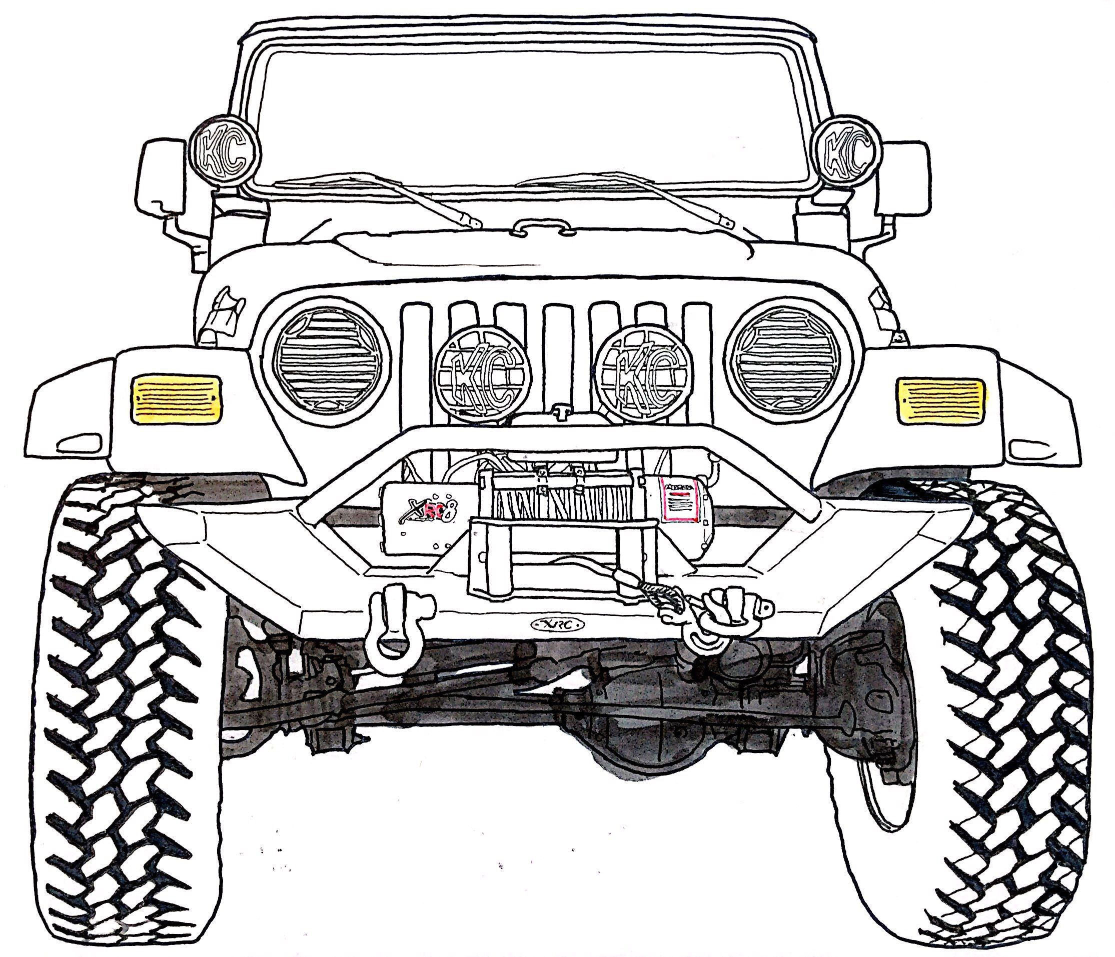 drag to resize or shift+drag to move | Jeep | Pinterest | Lagartos ...