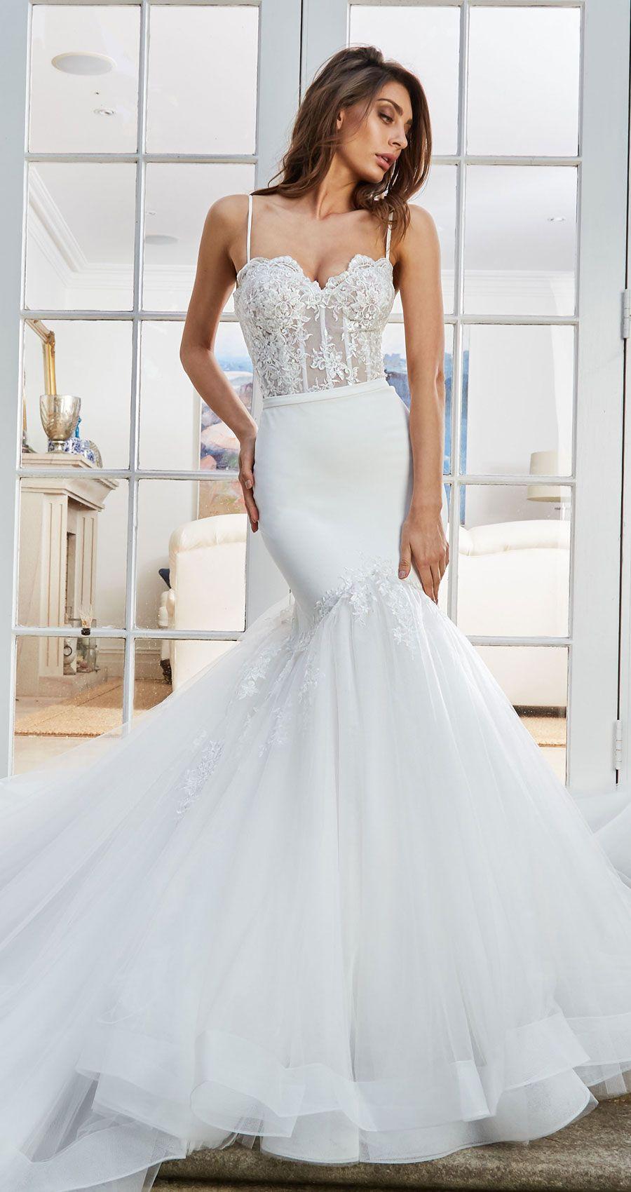 Leah Da Gloria Made To Order Wedding Gowns - I Take You | Wedding ...