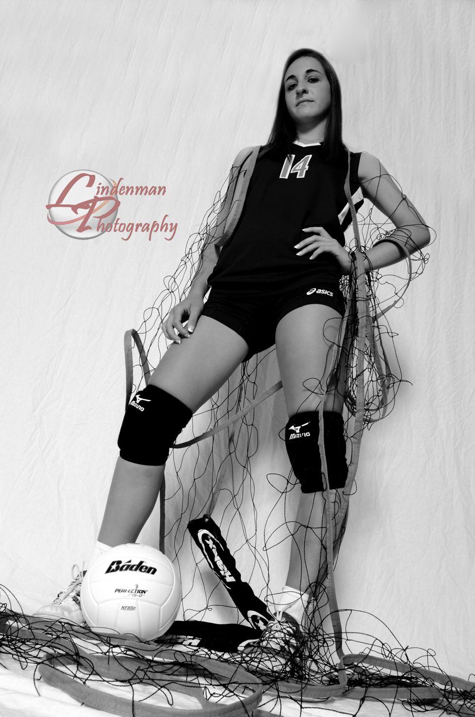 Lindenman Photography Volleyball Senior Pictures Volleyball Poses Volleyball Photography