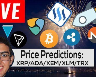 Nem cryptocurrency price predictions