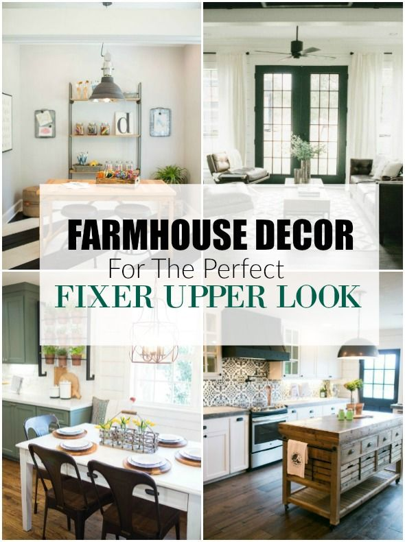Affordable Farmhouse Decor for the Perfect Fixer Upper Look ... on cabin designs, shabby chic designs, cottage designs, bungalow designs, ranch designs, stable designs, joy designs, kitchen designs, barn designs, houses designs, doghouse designs, warehouse designs, rustic designs, english designs, townhouse designs, chicken coop designs, porch designs, craftsman designs, tipi designs, farm designs,