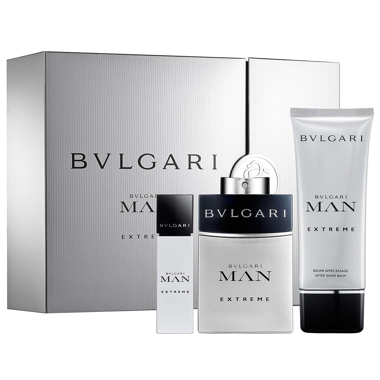Bvlgari Man Extreme Gift Set Sephora gifts giftsforhim