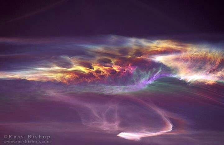 Aurora humana