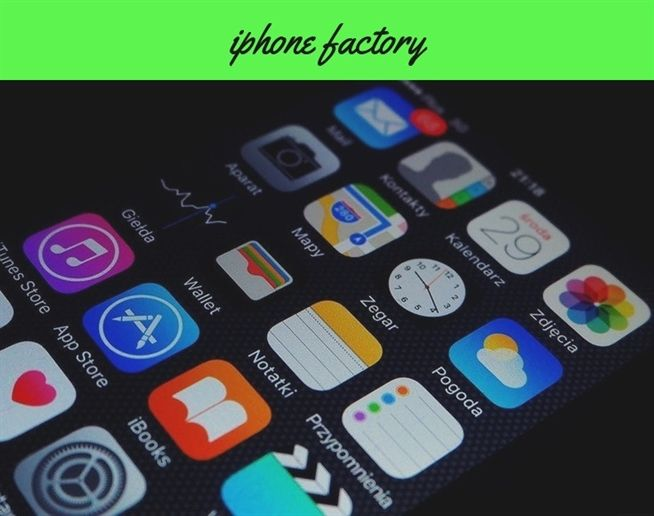 Iphone Factory2192018082919091661 Backup Iphone To Icloud