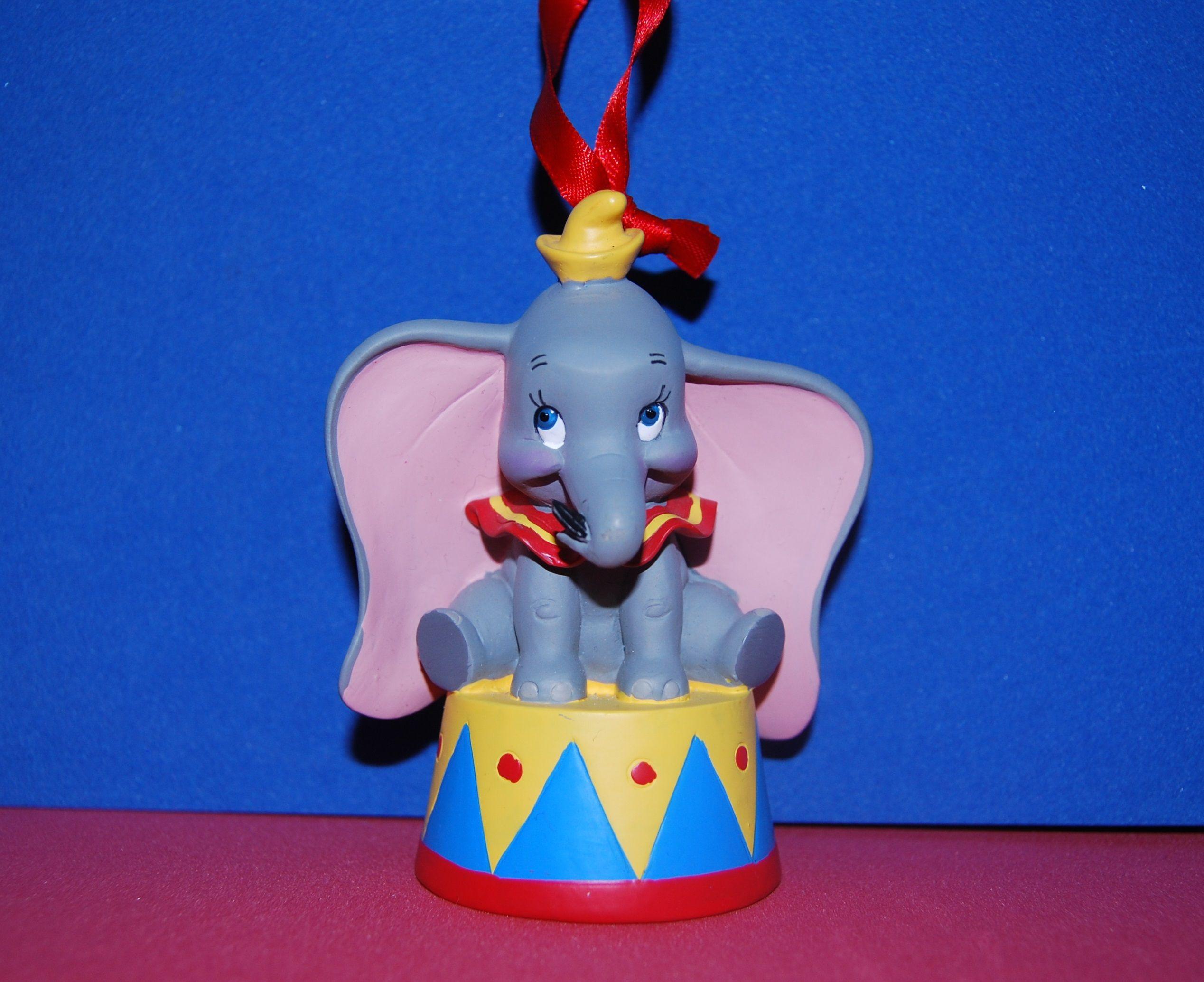 Disney Christmas Ornaments 2012