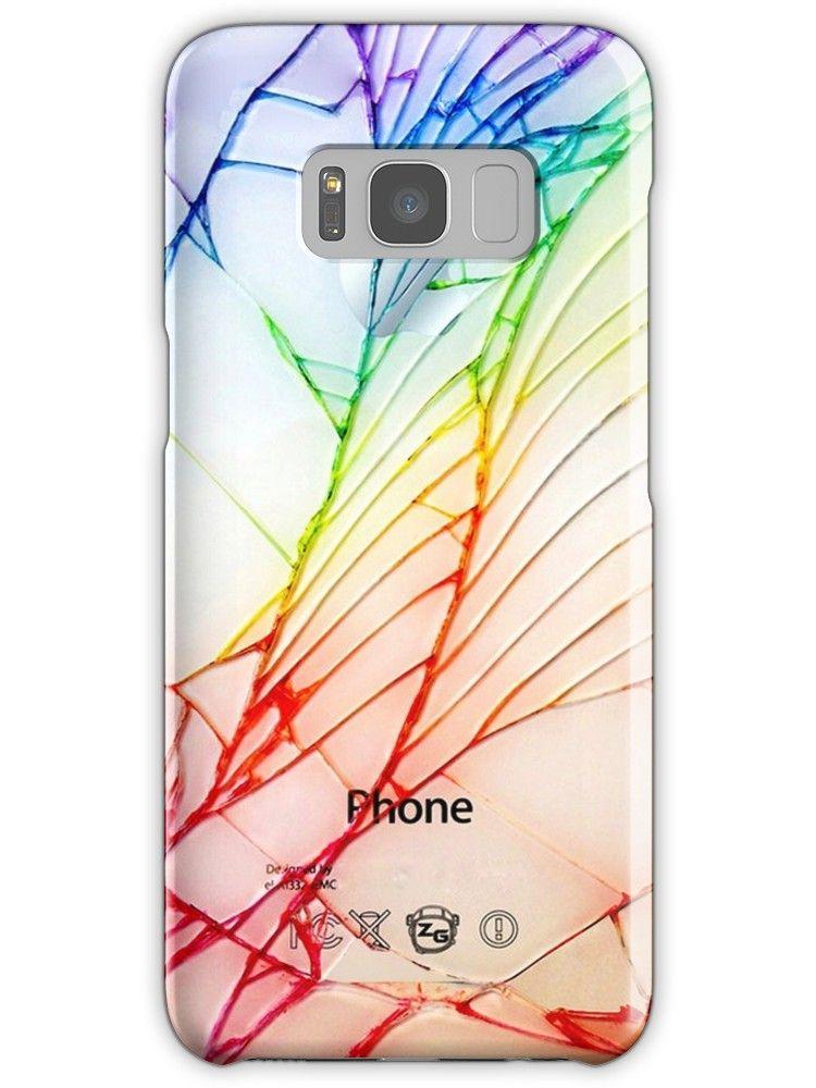 back of iphone cracked verizon