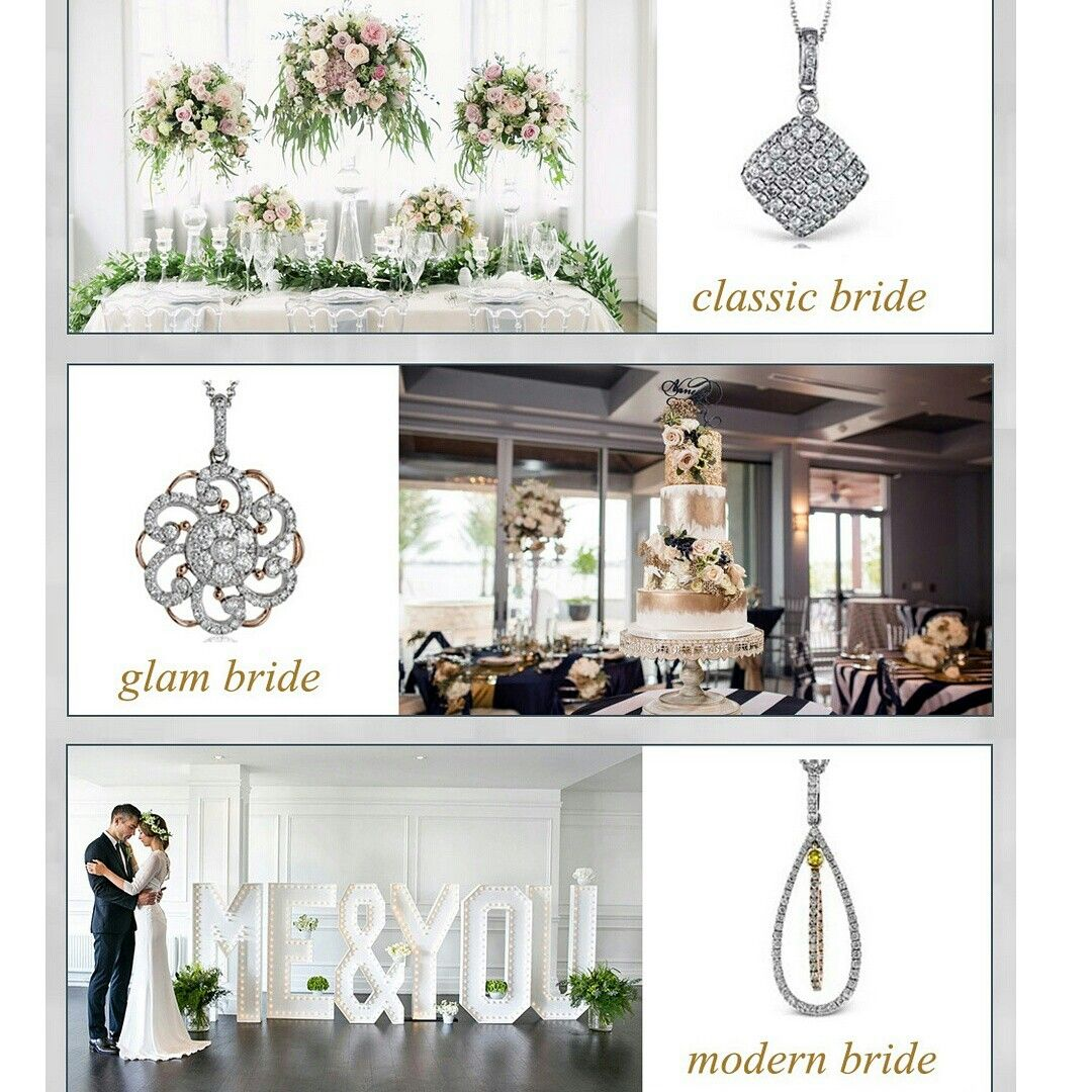 Pandora wedding dress real housewives  SimonGJewelry u BridalPulse giveaway Pick your bridal style and