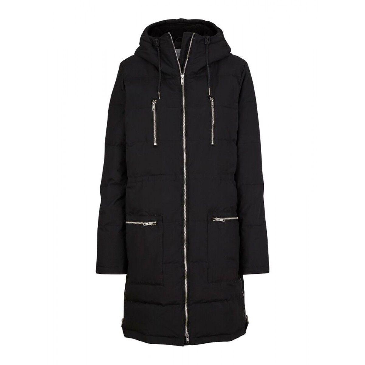 5fa5a5f9 Saturn coat | Frakker/jakker | Frakker, Jakker og Kvinder