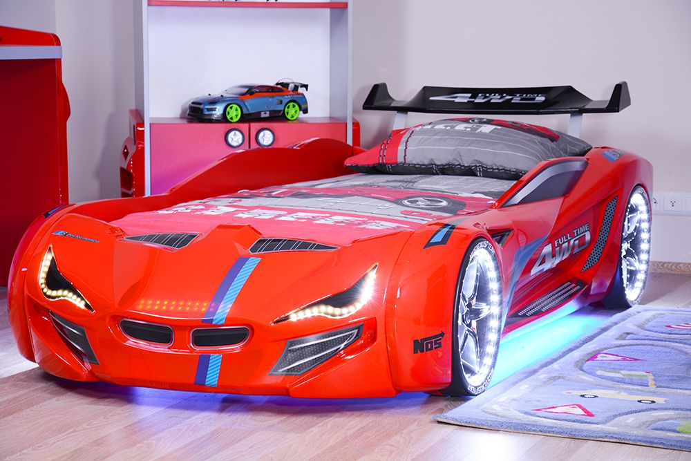 Source Supercarbeds Mercedes Race Car Bed Bedroom Furniture On