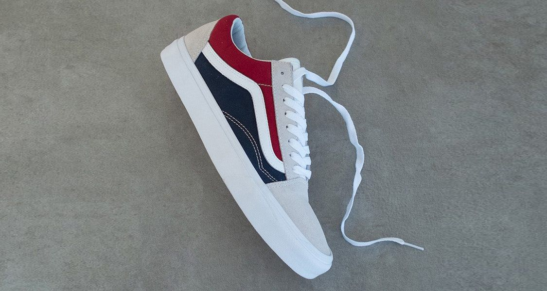cheap for discount 7f037 ac015 Vans Has New Old Skools for 2018  Nice Kicks