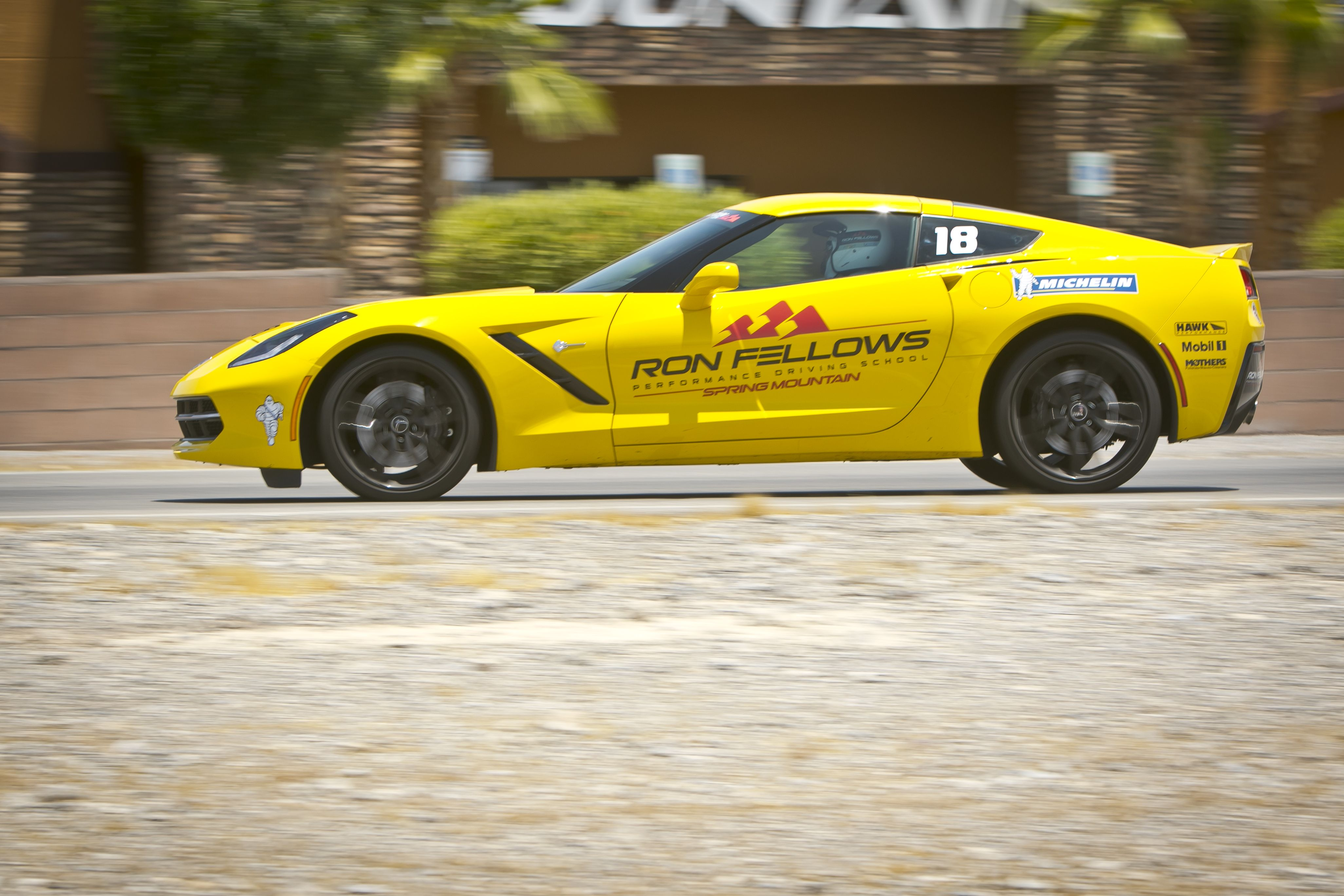 Looking For An Exceptional Driving Or Racing Experience In A High Performance Sports Car Spring Mountain I Performance Driving Fast Sports Cars Driving School