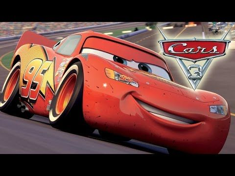 Cars 3 Official Us Teaser Trailer You