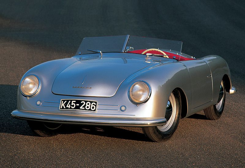 1948 Porsche 356 Nr.1 Roadster