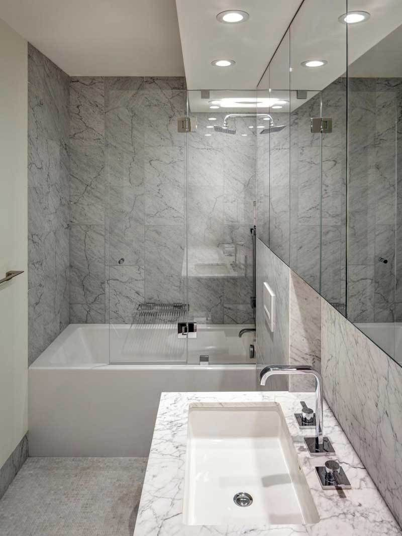 Most Design Ideas Modern White Bathroom Ideas Pictures And