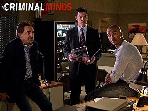 Criminal Minds Nicht Mehr Bei Amazon Prime