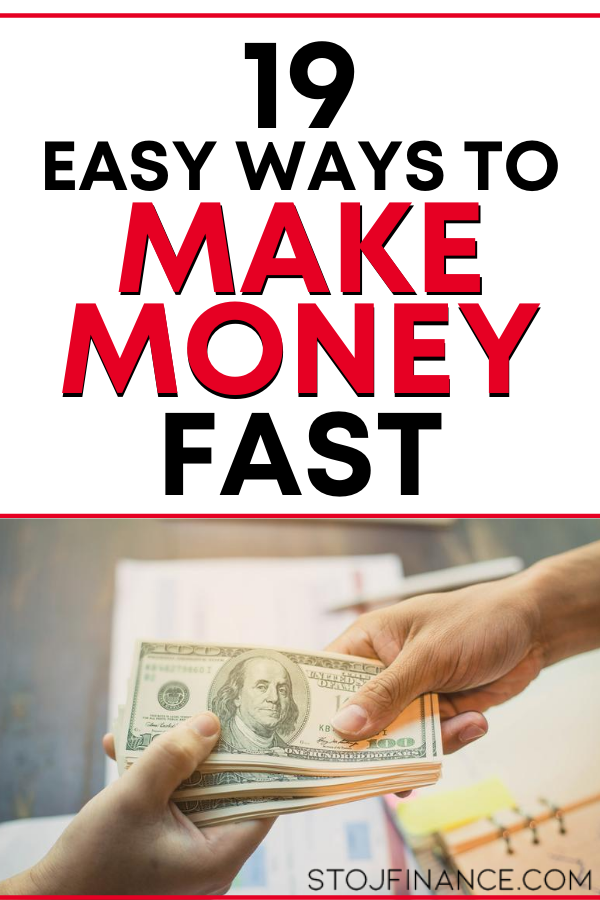 How to Make 200 Dollars in One Day (19 Ways in 2020) in ...