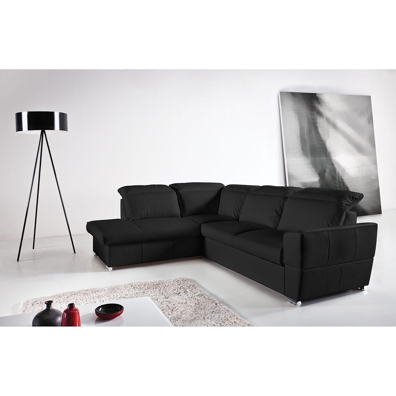 home24 Ecksofa Jovita II Echtleder in 2020 | Design ...