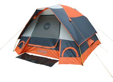 Tents · The HI-TEC ...  sc 1 st  Pinterest & The HI-TEC Infinity 2 Tent can sleep 2 people (7.5 ft. x 6.5 ft. x ...