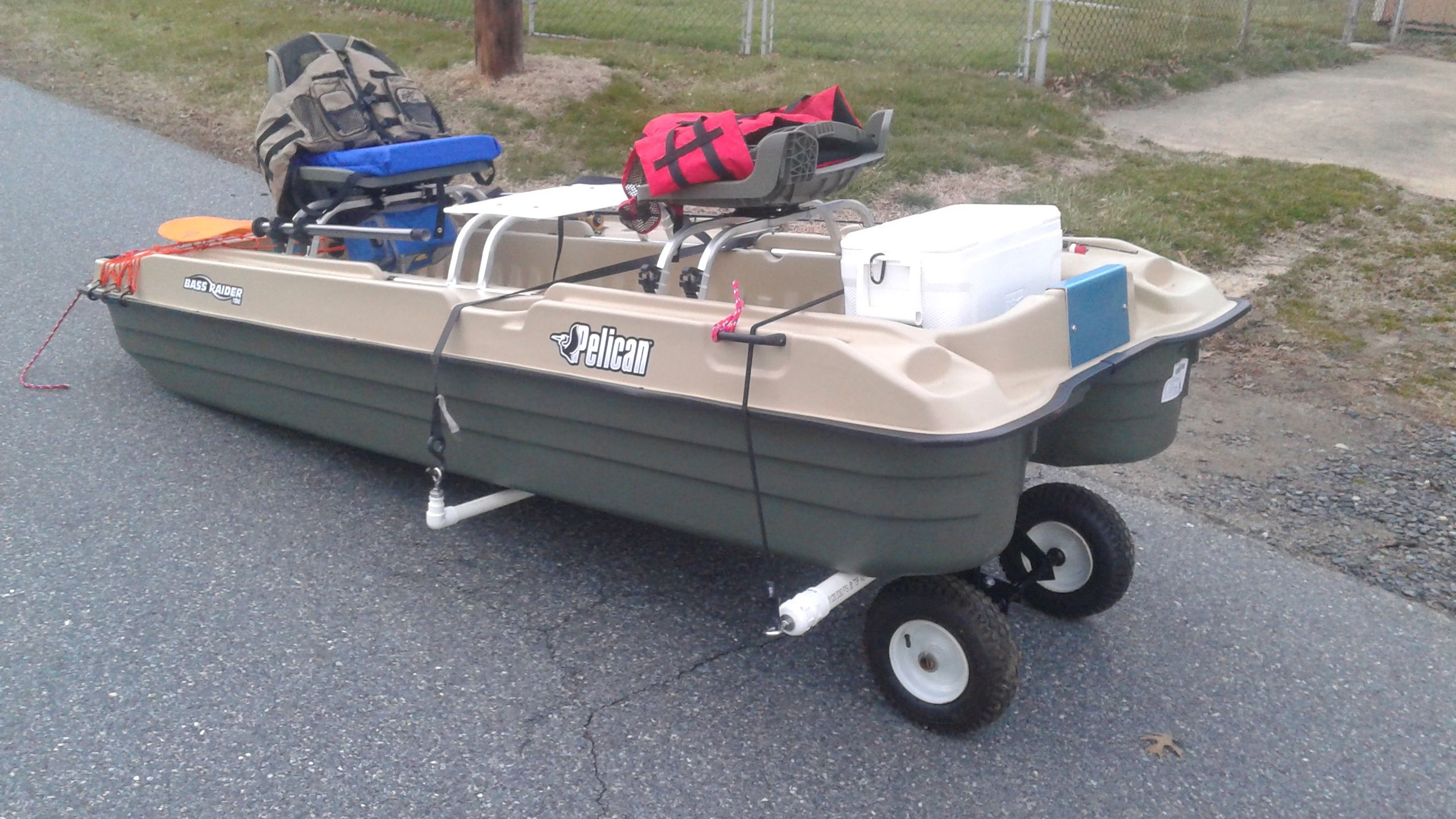 Pelican Bass Raider 10e Fishing Pinterest Boating