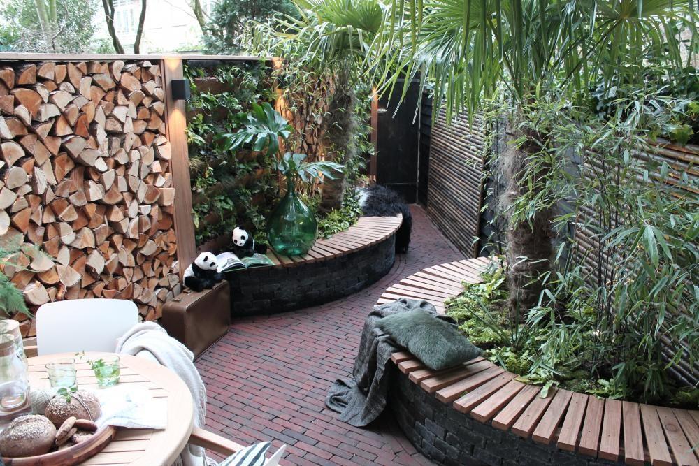 In amsterdam wordt tess verrast door haar man igor omdat for Huis te koop van eigen huis en tuin