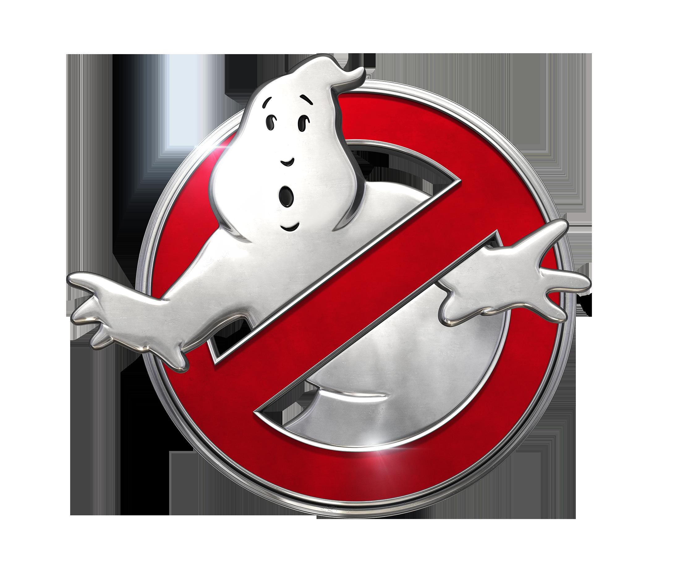 Ghostbusters Images Png Logo Cazafantasmas Nuevas Peliculas Ghostbusters
