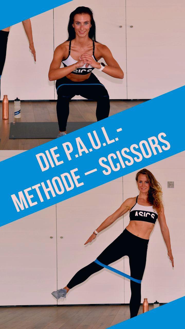 Dieses Bodyweight-Workout nach der P.A.U.L.-Methode ist perfekt für dein Training zu Hause und eigne...