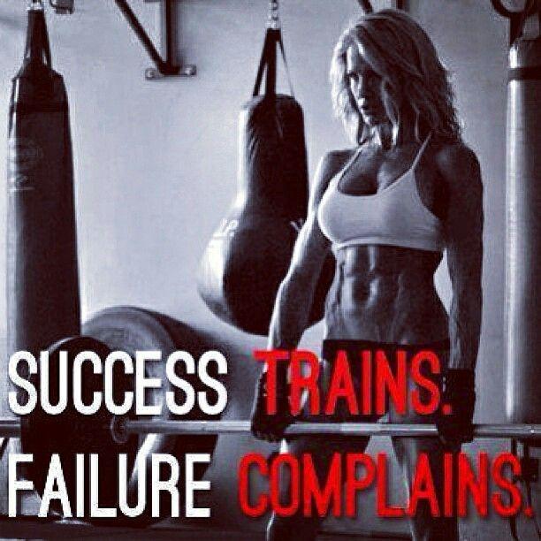 Do you complain a lot?   #fitfam #fitspo #fitness #gymtime #gym #gainz #workout #getStrong #getfit #justdoit #youcandoit #bodybuilding #fitspiration #cardio #fitbys