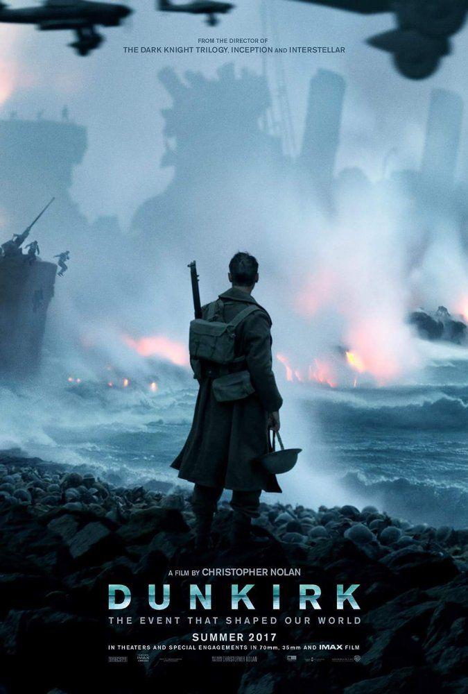 Dunkirk Movie Online